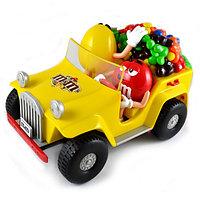 Машинка M&M's Wheels, фото 1