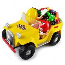Машинка M&M's Wheels