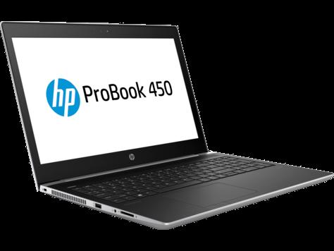 Ноутбук HP Probook 450 G5 3QM72EA 15.6