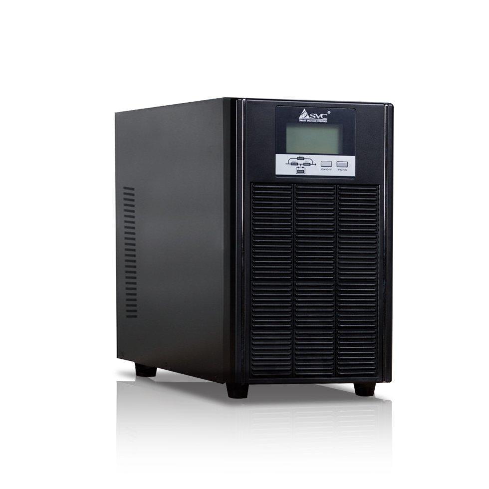 ИБП SVC PTX-10KL-LCD