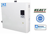 Электрокотел 36кВт с электронной панелью ЭВН-К-36Э2| Купить в Алматы