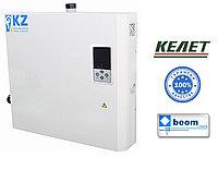 Электрокотел 42кВт с электронной панелью ЭВН-К-42Э2| Купить в Алматы, фото 1