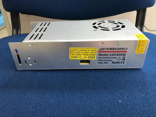 Трансформатор REIDEN 400W внутренний, фото 2