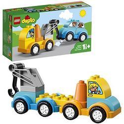 Lego Duplo Мой первый эвакуатор