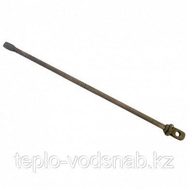 Ключ для разборки радиаторов