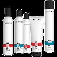 ARTISTIC FLAIR STYLING- Средства для стайлинга и укладки волос