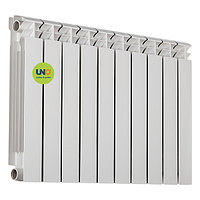 Биметаллический радиатор Uno-Cento 500/100 (10секц)