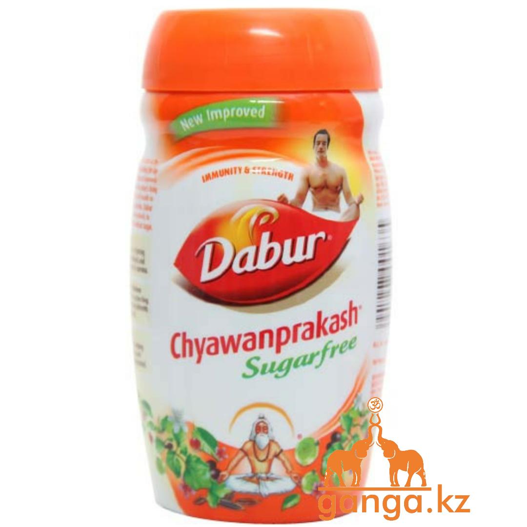 Чаванпраш без сахара (Chyawanprakash DABUR) 1 кг. Эликсир молодости