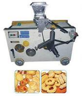 Отсадочная машина для песочного печенья