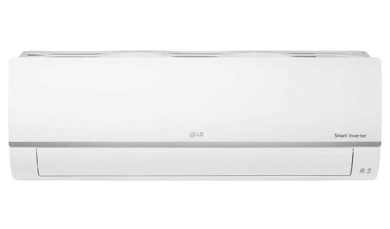 Настенный кондиционер LG Mega Plus Inverter + PM12SP