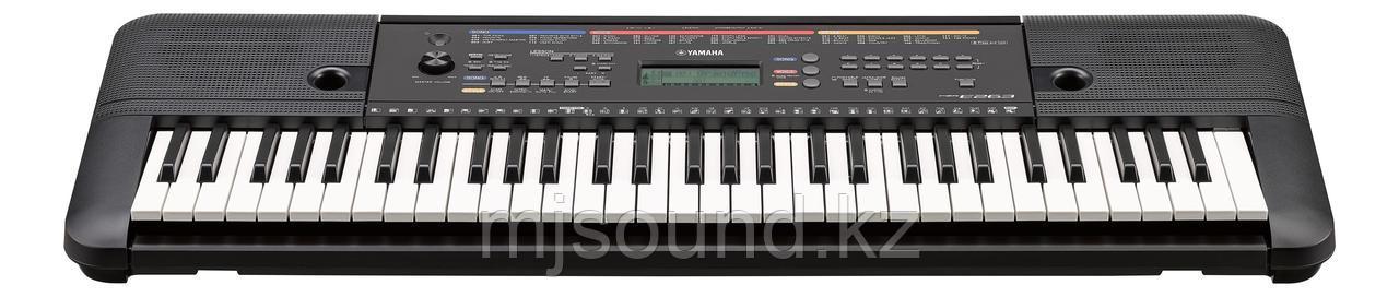 Cинтезатор Yamaha PSR-E263
