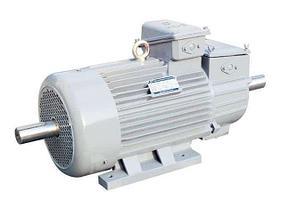 Ремонт электродвигателей с фазным ротором