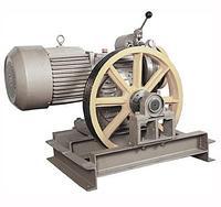 Ремонт лифтовых электродвигателей