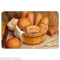 Салфетка сервировочная РРМ-01-ВВ Корзина хлеба 40*28см пластик