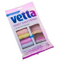 457-037 VETTA Пакет вакуумный 60х80см с ароматом лаванды, арт. BL-6001-F