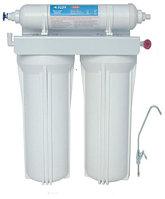 Фильтр для очистки воды 3-х ступенчатый