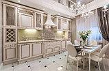 Кухня в классическом стиле, фото 8