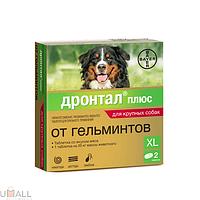 Антипаразитарные средства для собак