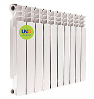 Биметаллический радиатор Uno-Bruno 500/80 10 секций