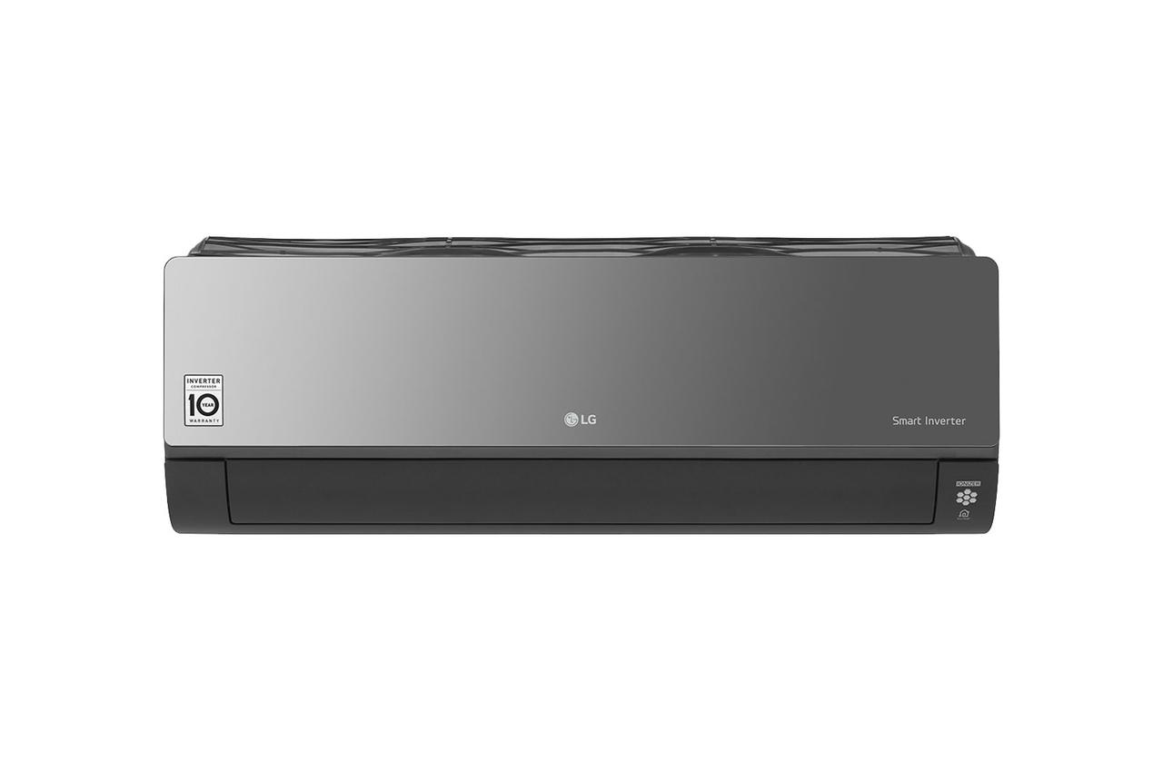 Настенный кондиционер LG ARTCOOL MIRROR INVERTOR NEW AC 12SQ (R32)