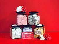 Скраб для тела 500мл сахарный Shugar scrub, фото 1