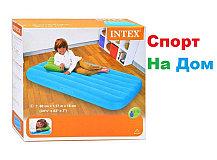 Детский надувной матрас Intex 66801, фото 3