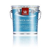 UNICA AKVA акриловая краска для дверей и оконных рам 0.9 л.