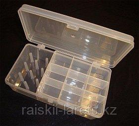 Коробка для мелочей «Тривол» ТИП-6