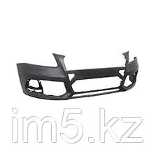 Бампер AUDI Q5 12-