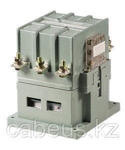 ПМ12-100100-ЭК УХЛ4 В, 380В/50Гц, 4з+2р, 100А, нереверсивный, без реле, IP00, пускатель электромагнитный  (ЭТ)
