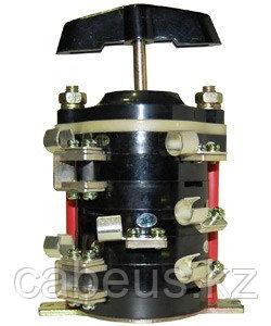 ПП 3-160/Н4 М3 исп.3, переключатель пакетный  (ЭТ)