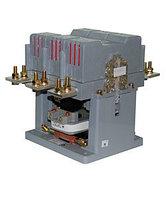 ПМ12-630100 УХЛ4 В, 380В/50Гц, 4з+2р, 630А, нереверсивный, без реле, IP00, пускатель электромагнитный  (ЭТ)
