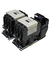 ПМ12-040650М УХЛ4 В, 380В/50Гц, 2з+2р, 40А, реверсивный, с реле РТЛ-2055-2 30-40А, IP20, пускатель