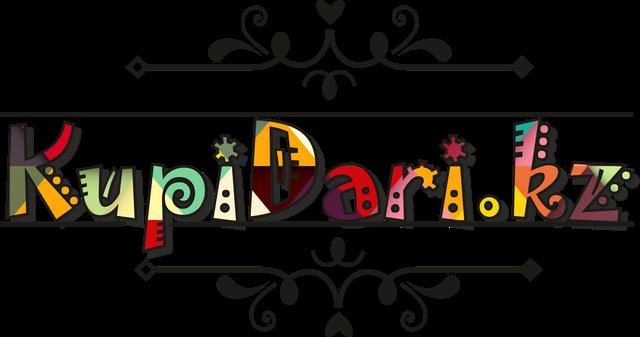 Лого Купи Дары