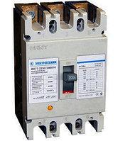 ВА77-250С-340010-100А У3 (стационарный, 3P, 10In, 25кА), выключатель автоматический  (ЭТ)