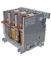 КВТ-1,14-2,5/125 У3, 220В DC, 1з+2р, нереверсивный, без реле, контактор вакуумный  (ЭТ)