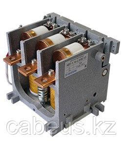 КВТ-1,14-2,5/ 80 У3, 380В, 1з+2р, нереверсивный, без реле, контактор вакуумный  (ЭТ)