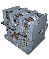 КВТ-1,14-4/400 У3, 380В, 3з+4р, нереверсивный, без реле, контактор вакуумный  (ЭТ)