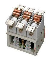 КВТ-1,14-5/1000 У3, 220В, 3з+4р, нереверсивный, без реле, контактор вакуумный  (ЭТ)