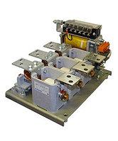 КВТ-1,14-5/630 У3, 110В, 2з+3р, нереверсивный, без реле, контактор вакуумный  (ЭТ)