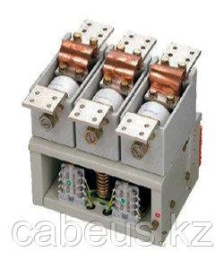 КВТ-1,14-5/1250 У3, 380В, 3з+4р, нереверсивный, без реле, контактор вакуумный  (ЭТ)