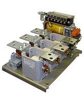 КВТ-1,14-5/630 У3, 380В, 2з+3р, нереверсивный, без реле, контактор вакуумный  (ЭТ)