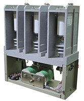 КВТ-6-1,6/160D У3, 220В, 3з+3р, нереверсивный, без реле, контактор вакуумный  (ЭТ)