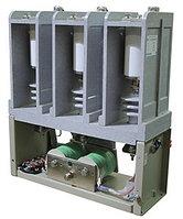 КВТ-6-4/400D У3, 380В, 3з+3р, нереверсивный, без реле, контактор вакуумный  (ЭТ)