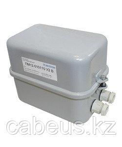 ПМ12-010110 У2 В, 220В/50Гц, 1з, 10А, нереверсивный, без реле, в корпусе IP54, без кнопок, пускатель