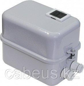 ПМ12-010240 У3 В, 220В/50Гц, 1з, 10А, нереверсивный, с реле РТТ5-10-1 7,0-10,0А, в корпусе IP40, с кнопкой R,