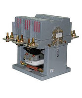 ПМ12-800100 УХЛ4 В, 220В/50Гц, 4з+2р, 800А, нереверсивный, без реле, IP00, пускатель электромагнитный  (ЭТ)