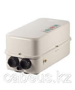 ПМ12-100260 У3 В, 220В/50Гц, 2з+2р, 100А, нереверсивный, с реле РТТ-325  85 -115А, в корпусе IP40, с кнопками