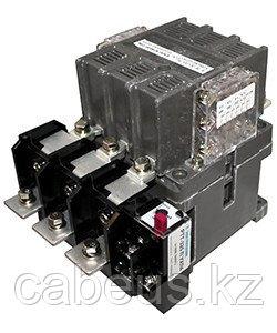 ПМ12-125200-ЭК УХЛ4 В, 380В/50Гц, 4з+2р, 125А, нереверсивный, с реле РТТ-426  106-143А, IP00, пускатель