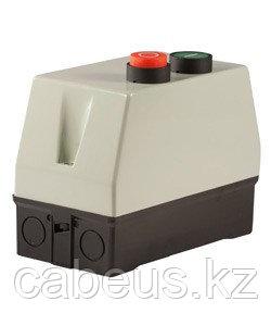 ПМЛ-1220 УХЛ4 Б, 220В/50Гц, 1з, 10А, нереверсивный, с реле РТЛ-1006-2 1,0-1,6А, в корпусе из пластика IP54, с